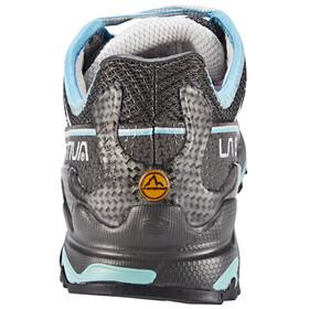 La Sportiva Ultra Raptor - Chaussures running Femme - gris/bleu